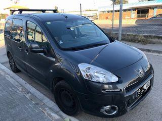 Peugeot Partner 2014