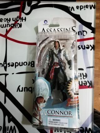 figura assassins creed 15 cm