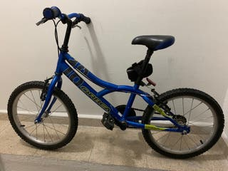 Bicicleta niño Orbea mx18