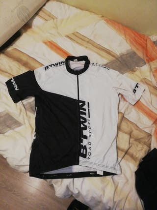 Maillot btwin
