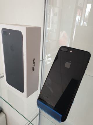 Iphone 7 PLUS 128Gb BLACK