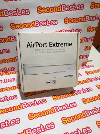 airport extreme a1143