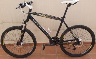 Bicicleta Orbea Máster Sport