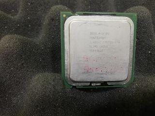 Procesador Intel Pentium 3,00 Ghz 1M 800 775