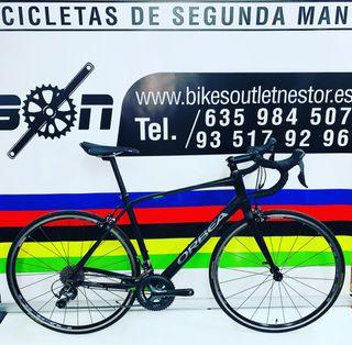Bicicleta Orbea avant h40