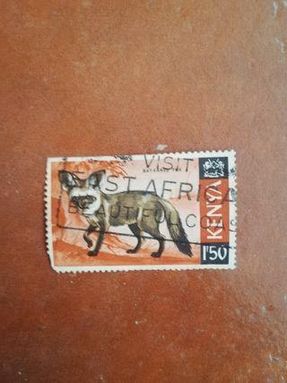 sello Kenya 1,50