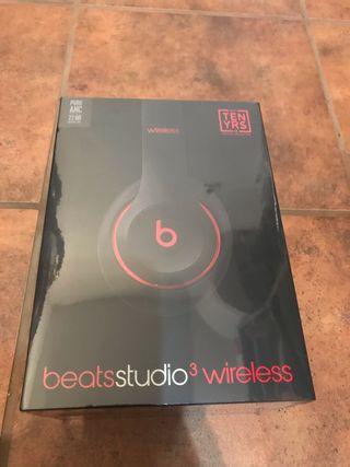 Auriculares cerrados Beats Studio3 Wirelles