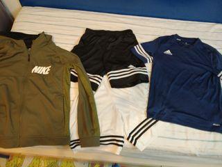 ropa Nike original