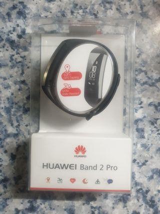 Smartband Huawei band 2 pro