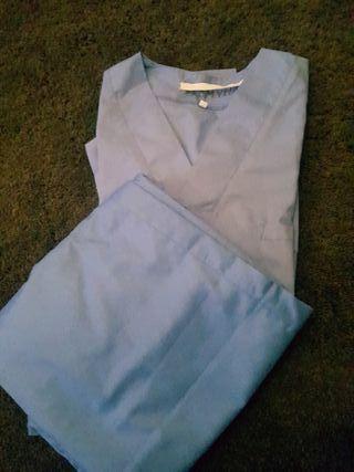 uniforme trabajo