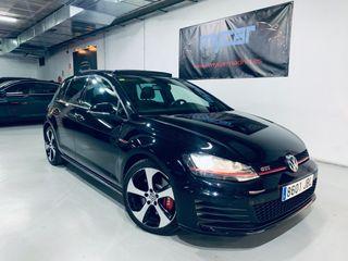 Volkswagen Golf GTI PERFORMANCE