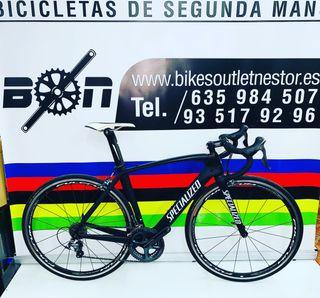 Bicicleta Specialized venge expert