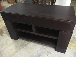 Gran Mueble/mesa tipo oficina