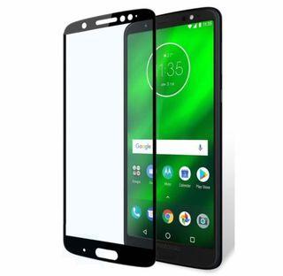 Protector de pantalla Motorola g6