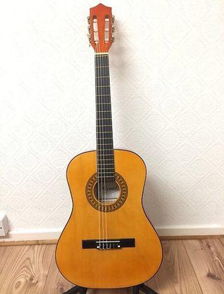 Herald HL34 Acoustic Classical Guitar