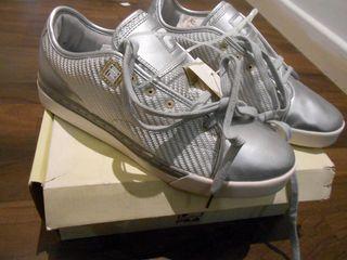 Zapatillas Fila 4 Club