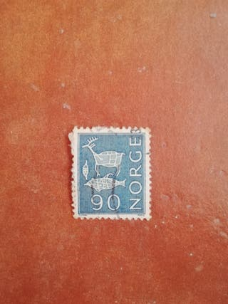 sello Norge 90