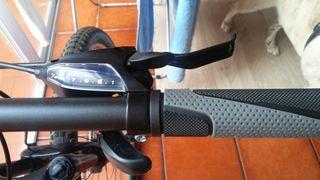 "bicicleta 29"" megamo"