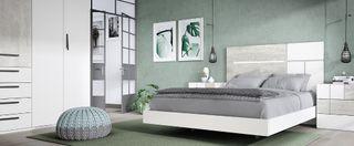 Dormitorio matrimonio bsc05
