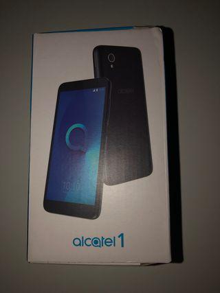 Alcatel one a estrenar