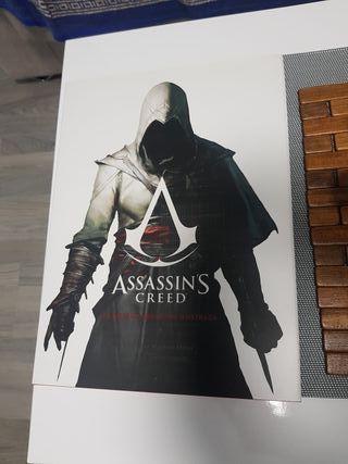 Assassin's Creed - La Historia Definitiva Ilustra.