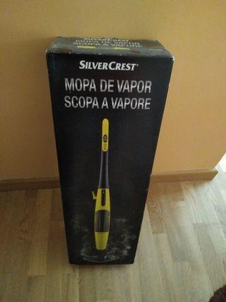 MOPA VAPOR SILVERCREST