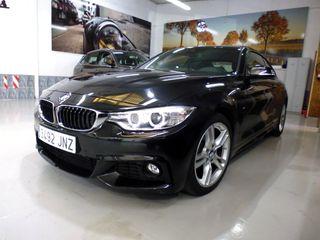 BMW 420 D coupé M Sport F32