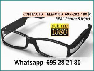hgwe camara full hd 1080 espia