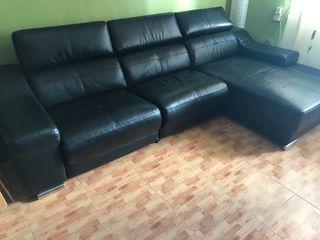 Sofa XL mas Cheslong
