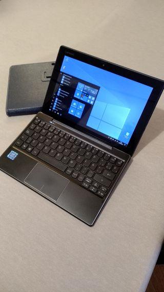 Portátil 2 en 1 Windows 10 Lenovo Miix 310-10ICR