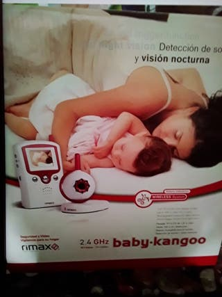 video cámara niño
