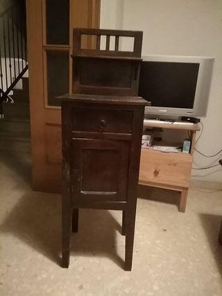 Mueble antiguo de caserío