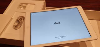 Apple Ipad Air Silver 16Gb
