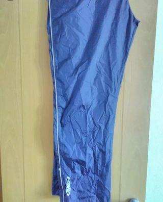 Pantalón impermeable And1