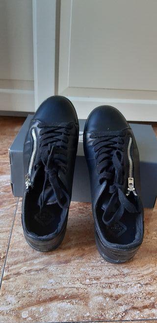 zapatos lefties