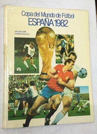 Copa del Mundo España Mundial 1982