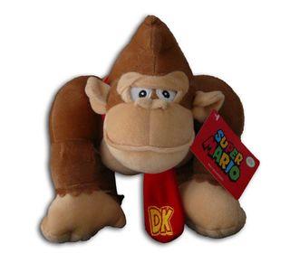 Donkey Kong Super Mario Bros