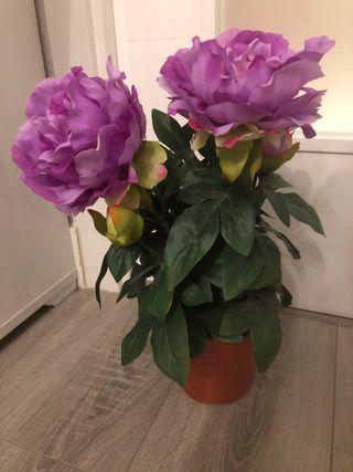 Planta artificial,39 cm
