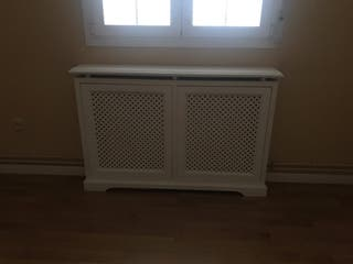 Cubre radiadores