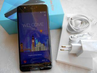 Asus Zenfone 4 Máx Dual camera y 32 +3gb