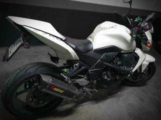 Kawasaki Z750 25Kw