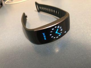 Pulsera Inteligente Samsung Gear Fit 2