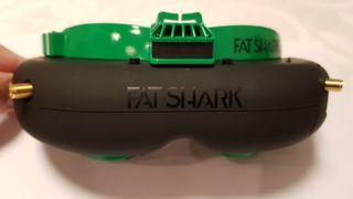 FatShark Attitude V5 OLED