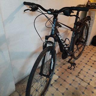 Bicicleta Scott Atacama