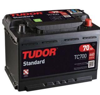 Venta de baterías baratas + instalacion