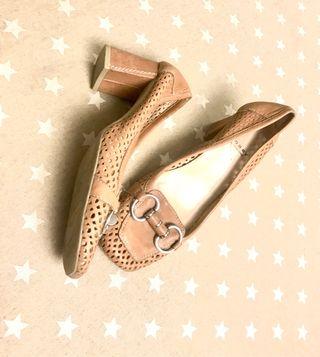 Zapatos hobbs