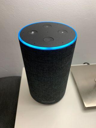 Amazon Echo PRECINTADO (Alexa)