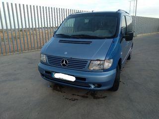 Mercedes-Benz Vito V220 CDI