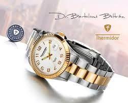 Reloj Thermidor nuevo,pieza de coleccionista.