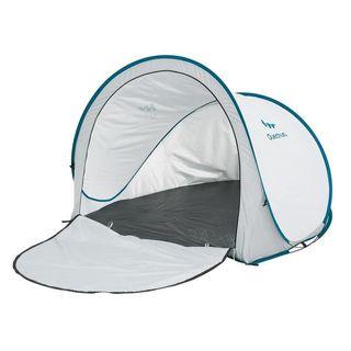 Parasol Quetchua factor protector 50.
